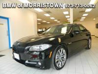 BMW Certified, Excellent Condition. EPA 33 MPG Hwy/22