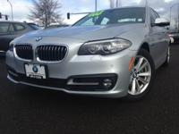 FUEL EFFICIENT 34 MPG Hwy/22 MPG City! LOW MILES -