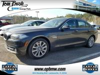 Tom Bush BMW Orange Park is honored to present a