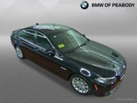 BMW Certified, GREAT MILES 21,912! Nav System,