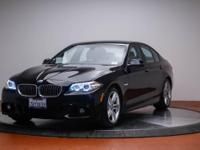 BMW Certified, GREAT MILES 8,854! NAV, Sunroof, Heated