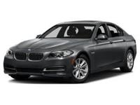 This 2016 BMW 5 Series 535i xDrive is proudly offered
