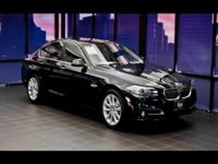 EPA 29 MPG Hwy/20 MPG City! BMW Certified, ONLY 705