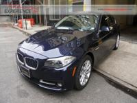 2016 BMW 535i xDrive AWD Volvo Cars of Manhattan is