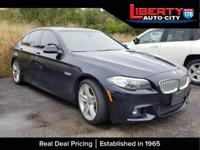 CARFAX One-Owner. Clean CARFAX. Imperial Blue Metallic