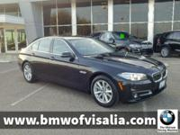 CARFAX 1-Owner, BMW Certified, LOW MILES - 12,090! JUST
