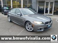 CARFAX 1-Owner, BMW Certified, LOW MILES - 7,827! WAS