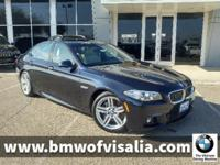 BMW Certified, CARFAX 1-Owner, LOW MILES - 11,513! WAS