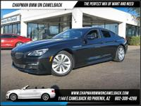 !! 12th St and Camelback!!! Chapman BMW on Camelback
