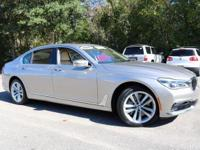 BMW CERTIFED Unlimited Mileage Warranty. Local Owner,