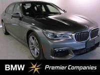 ** BMW EXECUTIVE DEMO ** BMW CERTIFIED UNTIL MARCH 2021