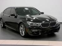 This 2016 BMW 7 Series 750i xDrive is proudly offered