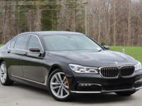 Excellent Condition, BMW Certified, CARFAX 1-Owner,