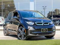 O'Gara Coach Westlake is proud to present this BMW i3