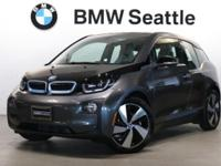 CARFAX 1-Owner, LOW MILES - 2,182! i3 trim, Mineral