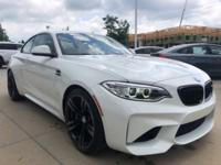 Recent Arrival! CARFAX One-Owner. **BMW Certified,