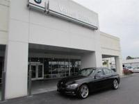 Valley Auto World BMW hand picks new BMW's from our new