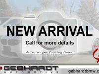 Clean CARFAX. Alpine White 2016 BMW M3 RWD Manual 3.0L