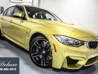 ***Over $13,000 in options! One-owner! Factory