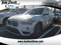 Looking for a clean, well-cared for 2016 BMW X1? This