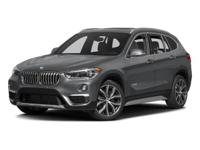 FUEL EFFICIENT 31 MPG Hwy/22 MPG City! xDrive28i trim.