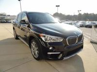 We are excited to offer this 2016 BMW X1. This BMW
