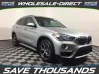 2016 BMW X1 - SAVE THOUSANDS with SPORT AUTO GROUP /