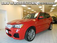 EPA 28 MPG Hwy/21 MPG City! Moonroof, Heated Seats, Nav