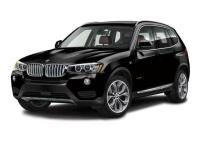 This outstanding example of a 2016 BMW X3 xDrive28i is