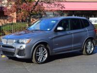 BMW Certified Elite! 5 year/ 75k Warranty! 8-Speed