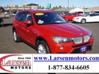 ONE OWNER CLEAN CARFAX*Premium**Sunroof/Moonroof***.