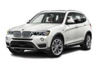 This 2016 BMW X3 xDrive28i is proudly offered by Wagner