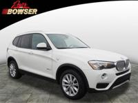 NEW ARRIVAL! -BLUETOOTH, KEYLESS ENTRY, AND ROOF RACK-