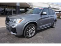 BMW Certified, CARFAX 1-Owner, LOW MILES - 10,155!