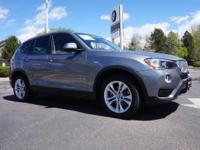 8-Speed Automatic. AWD! Navigation! Come take a look at