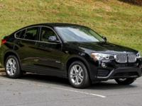 Superb Condition, BMW Certified, CARFAX 1-Owner, ONLY