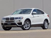 This 2016 BMW X4 has an original MSRP of $52,045 and