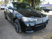 Looking for a clean, well-cared for 2016 BMW X4? This