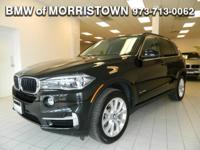WAS $54,670, EPA 25 MPG Hwy/18 MPG City! CARFAX