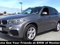 CARFAX 1-Owner, BMW Certified, GREAT MILES 6,861! FUEL