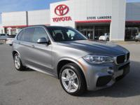 Recent Arrival! 2016 BMW X5 xDrive35i Sport Activity