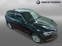 BMW Certified, CARFAX 1-Owner, GREAT MILES 19,582!