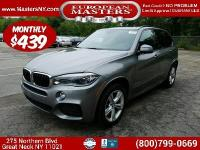 This Incredible Grey (Space Grey Metallic) 2016 BMW X5