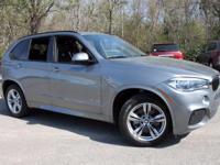 2016 BMW X5 xDrive35iAwards:  * 2016 JD Power Initial