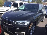 2016 BMW X5 xDrive35i with twin Power Turbo V6! *Jet