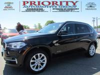 Purchase luxury for less with the used 2016 BMW X5