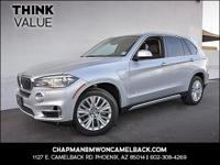 Presidents Day Weekend Sale at Chapman BMW on