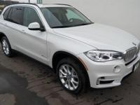 BMW CERTIFIED ELITE, CARFAX 1-Owner, Excellent