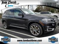 Check out this gently-used 2016 BMW X5 we recently got