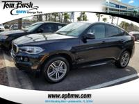 Contact Tom Bush BMW Orange Park today for information